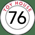 Toy house Website Logo - R2